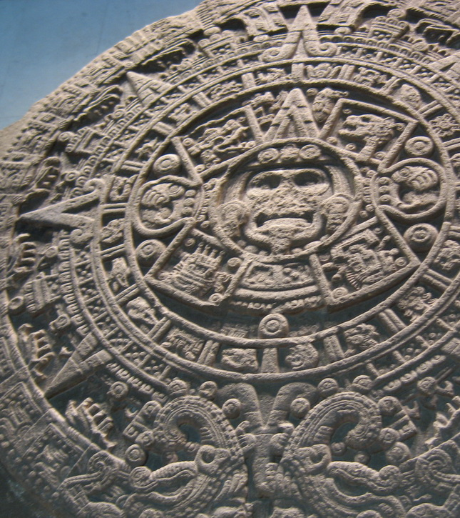 aztec calendar stone ethical fair trade